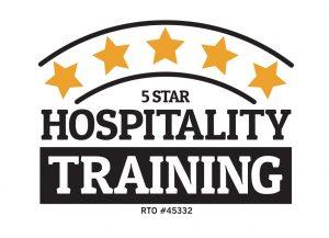 5 Star Hospitality Training